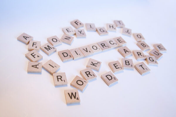 Divorce Lawyer Puzzle