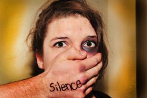 Silence DV Victim